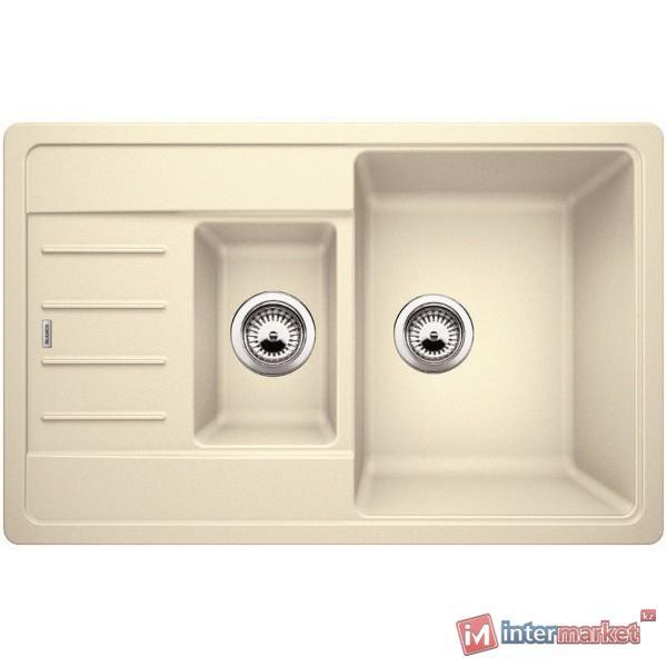 Кухонная мойка Blanco Legra 6S жасмин (522210)