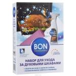 Набор для ухода за духовыми шкафами BON BN-21080