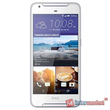 Смартфон HTC Desire 628 DS Blue