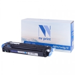 Картридж NV Print Q6001A/707 Cyan для HP и Canon
