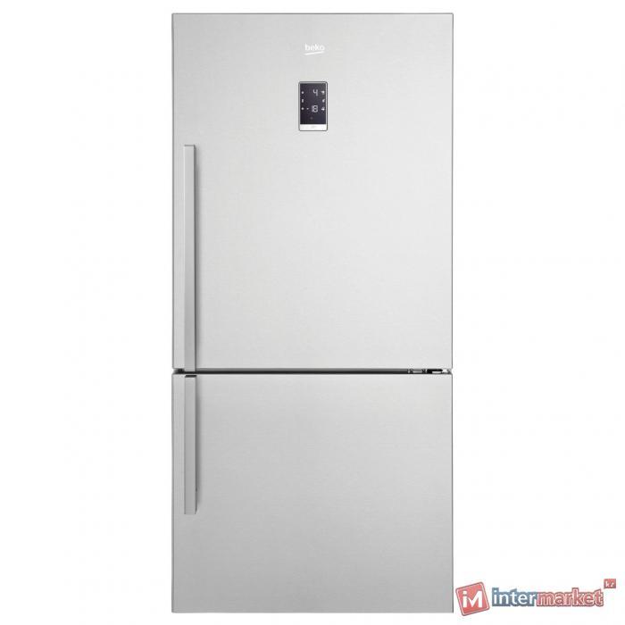 Холодильник Beko CN-167220X