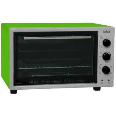 Мини-печь Artel MD 3618 E, зеленый