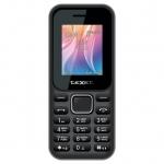 Мобильный телефон Texet TM-123 черный