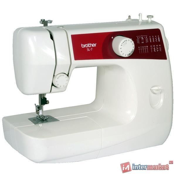 Электромеханическая швейная машина Brother SL-7