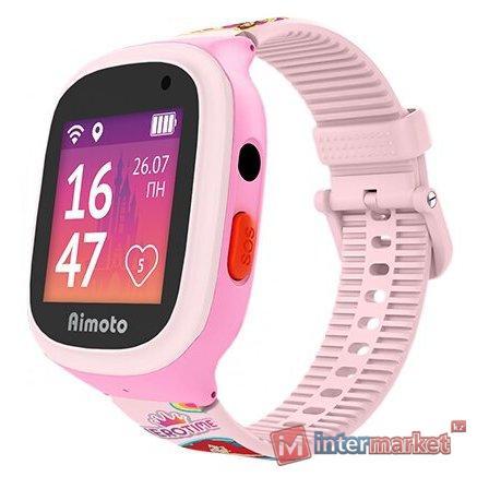 Смарт часы Aimoto Disney Принцессы