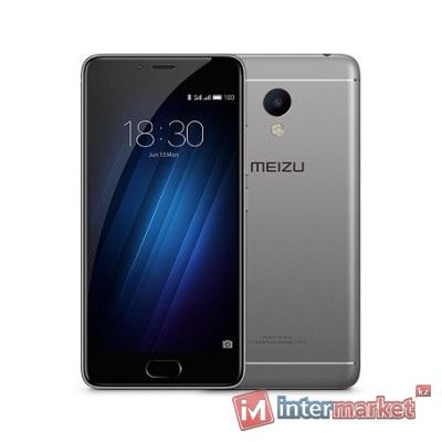 Смартфон Meizu M3s, 32Gb, Gray