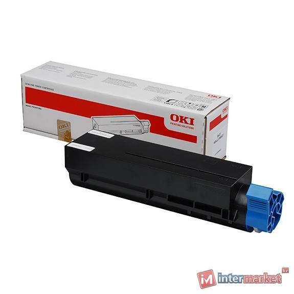 Тонер-картридж OKI TONER-B401/MB441/451-1.5K-NEU