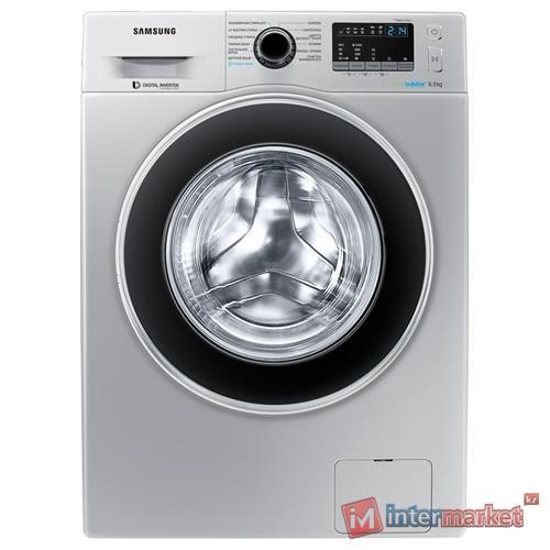 Стиральная машина Samsung WW65J42E0HSDLD